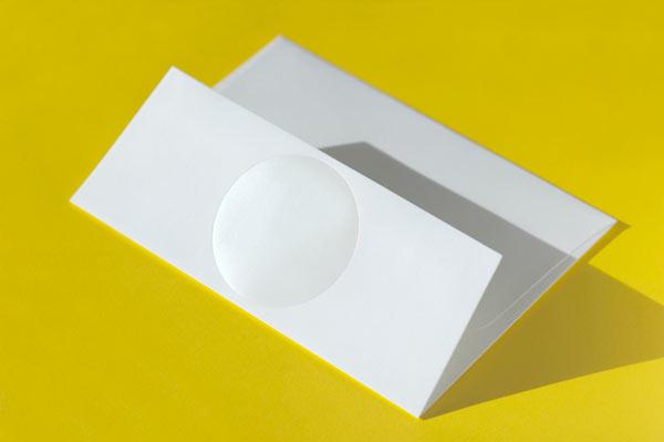 thiết kế phong bì matter 2013 2