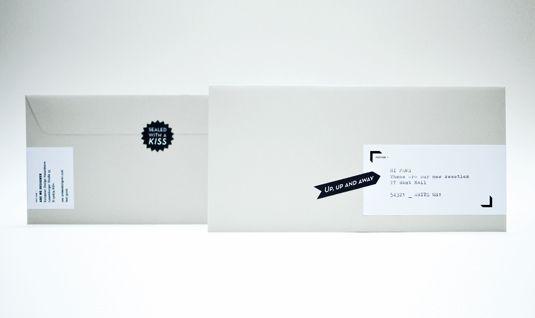 thiết kế phong bì thư are we designer