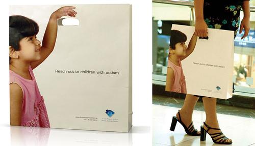 thiết kế túi giấy có tính ứng dụng cao
