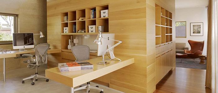 thiết kế văn phòng làm việc css architecture