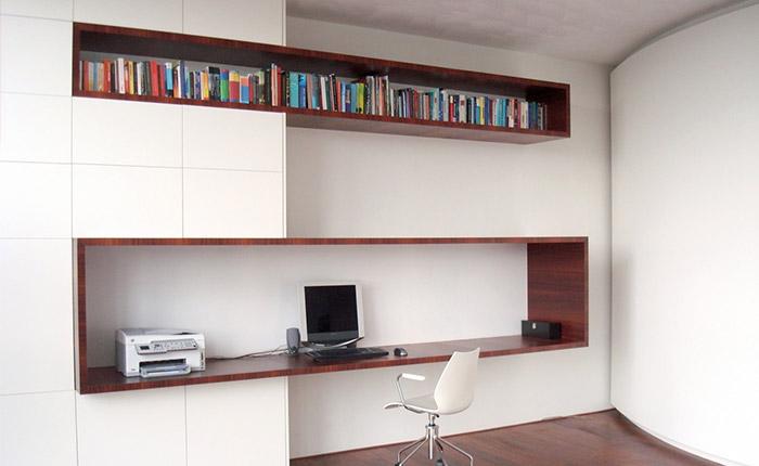 thiết kế văn phòng làm việc Studio EI