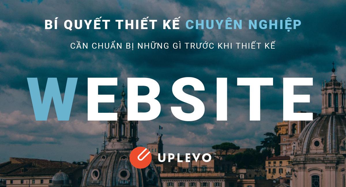 Bí Quyết Thiết Kế Website Chuyên Nghiệp, Đẹp Và Thu Hút