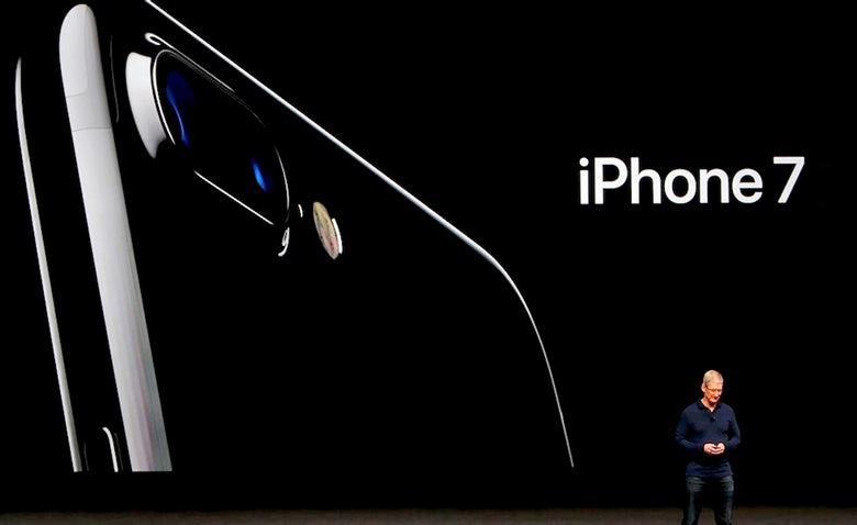 thương hiệu apple trong tâm trí khách hàng