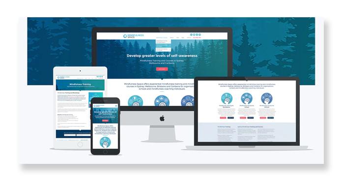 tối ưu cho thiết kế giao diện website trên mobile