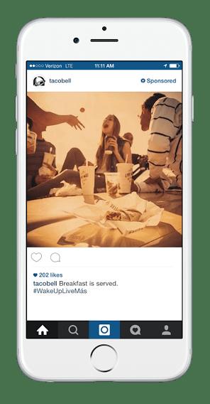 viết nội dung quảng cáo instagram thuyết phục
