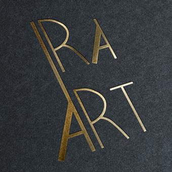 xu hướng logo chữ sáng tạo 4