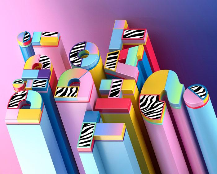 xu hướng màu sắc sống động 8