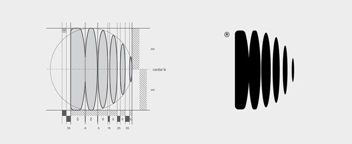 xu hướng phong cách thiết kế logo tối giản 5