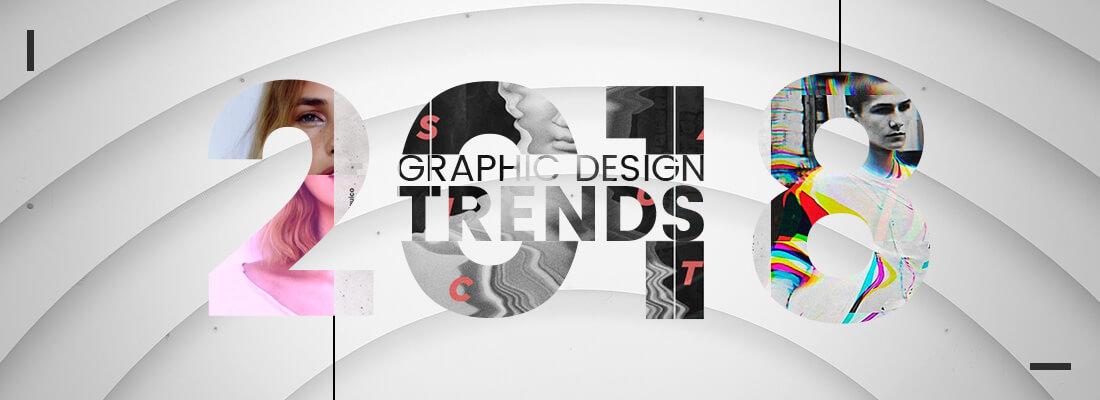 xu hướng thiết kế 2018