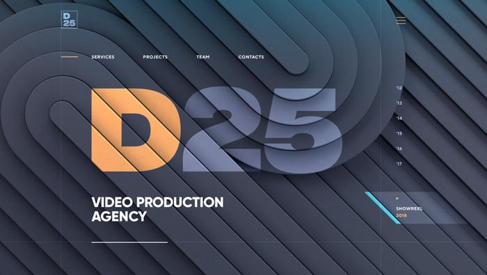 xu hướng thiết kế đồ họa 5