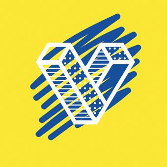 xu hướng thiết kế logo hình học 3