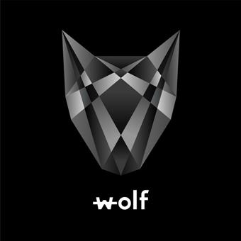 xu hướng thiết kế logo hình học 4