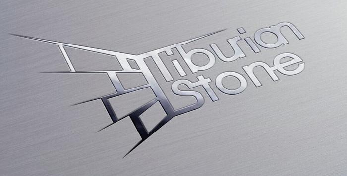 xu hướng thiết kế logo kim loại 1