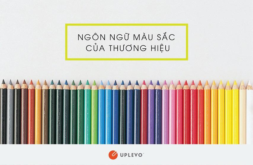 Ý nghĩa của màu sắc trong thiết kế logo và nhận diện thương hiệu