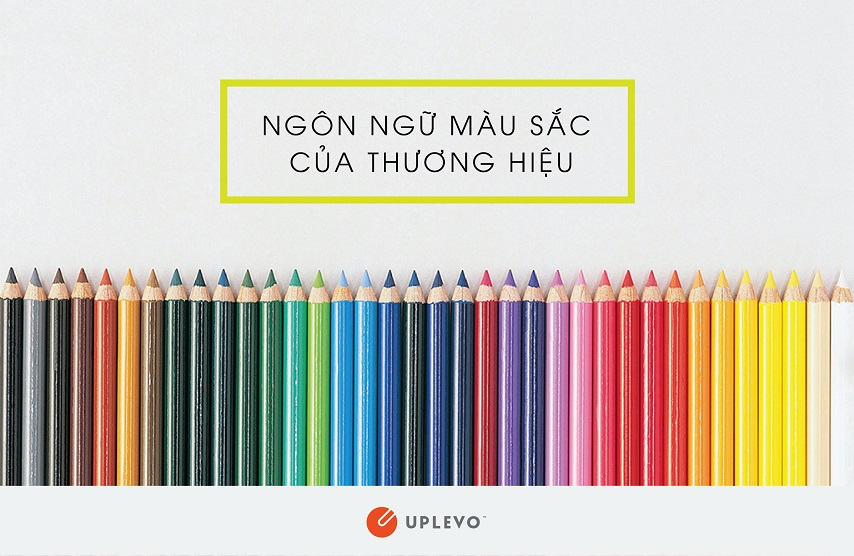ý nghĩa màu sắc của thương hiệu